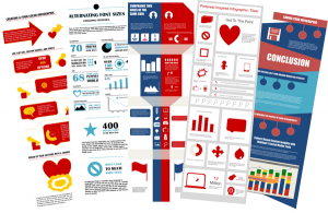 powerpoint template downloaden hubspot infographic templates in ppt