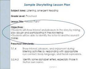 pre k lesson plan template hqdefault