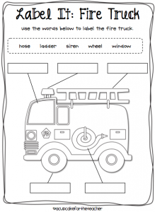prek lesson plan template picture