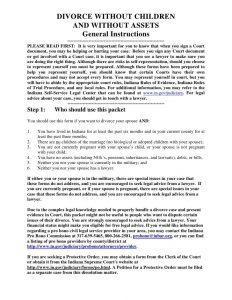 prenup agreement examples afbadceddcadebc divorce forms divorce papers