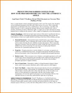 prenup agreements template sample prenup