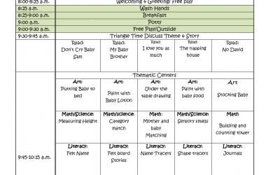 preschool lesson plan template preschool lesson plan template hmlehuj