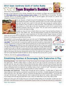 preschool newsletter templates pcpo octoberdecember newsletter