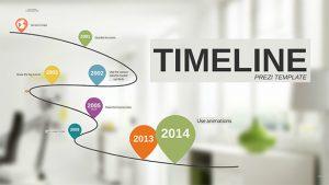 prezi presentation examples download sample timeline prezi template