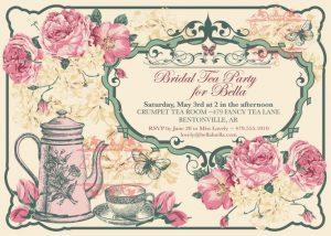 princess invitation template dcdcdecdecfdabbd high tea invitations bridal shower invitations