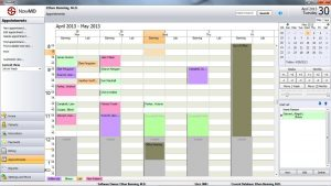 printable appointment book appointments