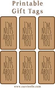 printable candy bar wrappers printable gift tags carrie elle