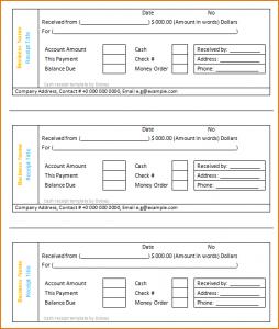 printable cash receipt printable cash receipt free printable cash receipt template