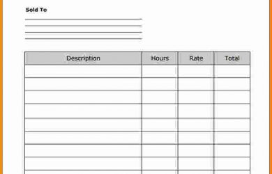 printable doctors note blank invoice blank service invoice template free invoice forms to print