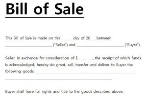 printable general bill of sale general bill of sale form case study banking services for printable general bill of sale