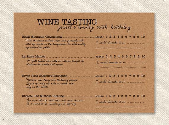 printable menu template