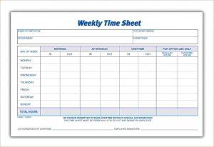 printable pay stubs monthly timesheet template deqzhdl