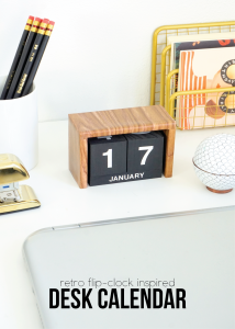printable perpetual calendar desk calendar