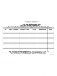 printable registration form template business meal or entertainment reimbursement request form pennsylvania d