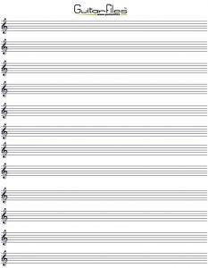 printable staff paper adccfccbcbbbab music sheets violin
