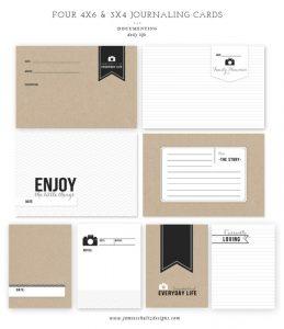 printable time card journalcardsjsp x