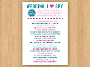 printable wedding guest list il fullxfull tdh