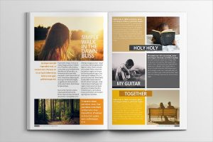 printed newsletter templates best newsletter templates free premium templates pertaining to print newsletter templates