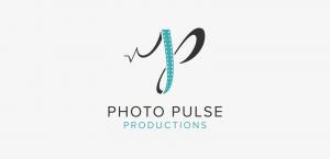 production company logos logo photopulse