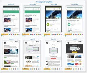 professional e mail templates responsive email templates mobile