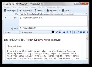 professional e mail templates vwdo