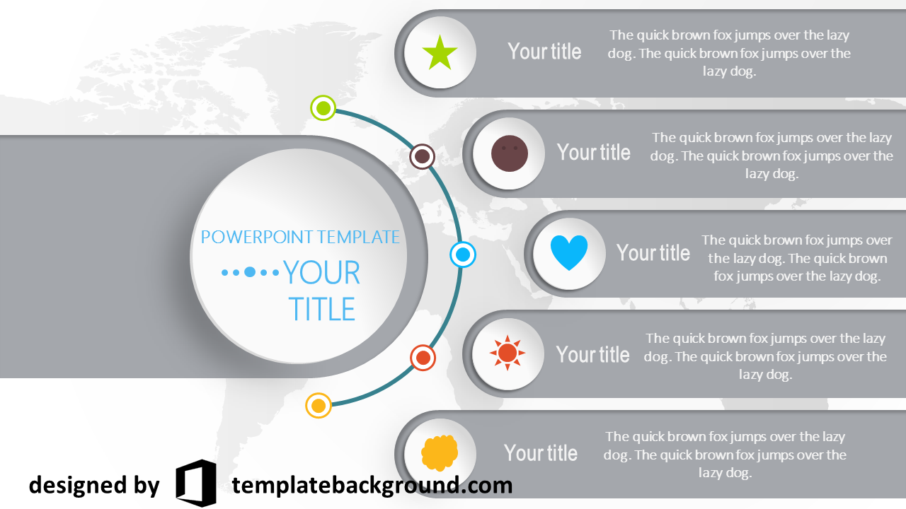 Professional Powerpoint Templates Free Download | Template Business
