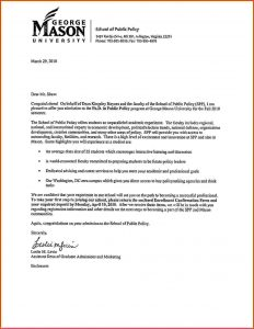 professional reference letter template letter of acceptance phdacceptance