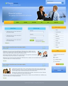 professional website templates d best business webtemplates busi