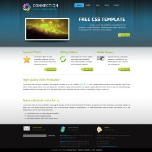 professional website templates html website templates qtzbkmbw