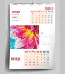 project calendar template multipurpose wall calendar template