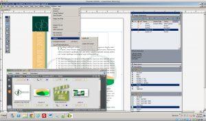 project overview template quarkxpressenterpriseedition