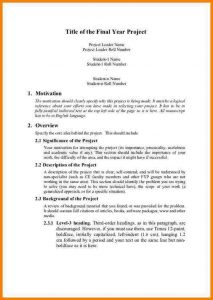 project proposal example format of project proposal example of project proposal format proposal format cb