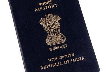 proof of income letter from employer passport