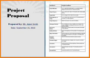 proposal template word microsoft word project proposal template project proposal template