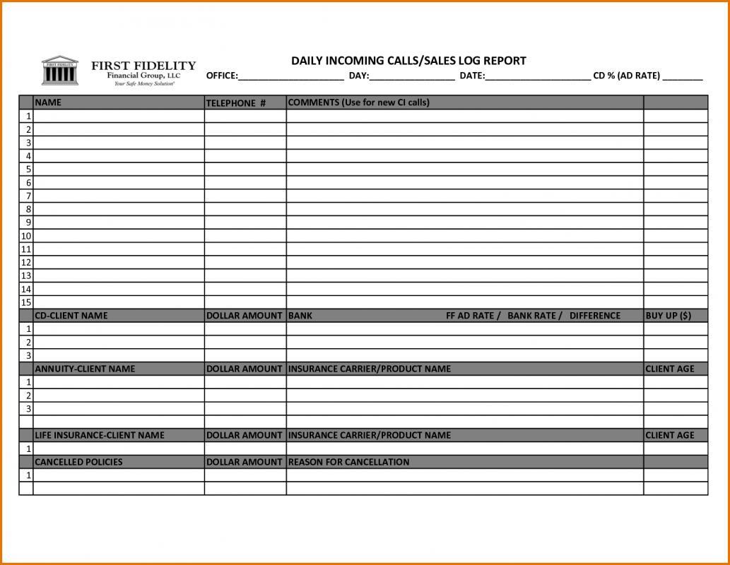 punch list templates