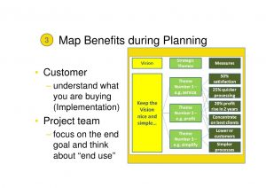 quality control plan template project benefits realisation general presentation actions g byatt
