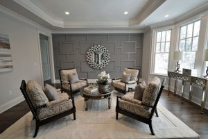 real estate agent flyer traditional living room with wainscoting and crown molding i g ishqtrzscl uslr