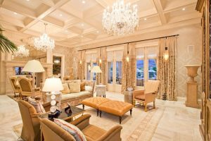 real estate agent flyer traditional living room with wallpaper french doors and crown molding i g issjuvyjpnn cmjuj
