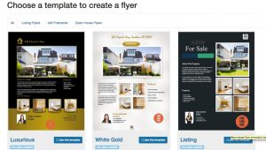real estate flyer template word real estate flyer templates by flyerco