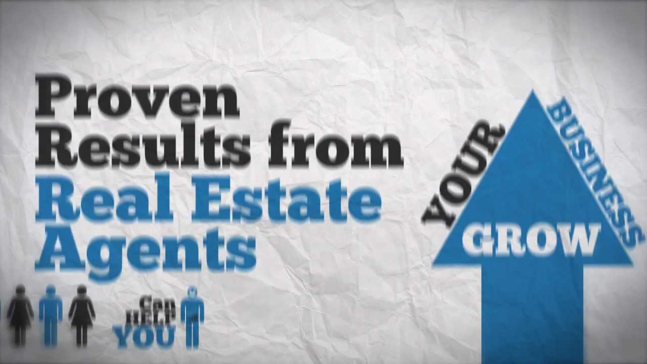 real estate marketing plan