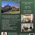 real estate open house flyer brokeropentemplategreen