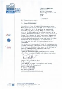 recommendation letter for graduate school from professor recommendation letter from professor of economics