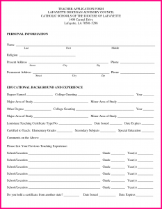 recommendation letter for students example of application form