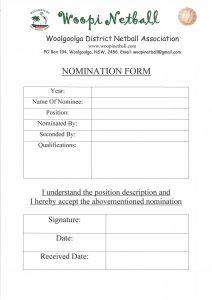 registration form sample nominationformcommitte