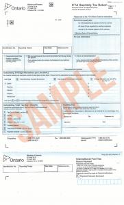 registration form sample quarterlyreturn