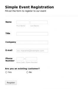 registration form template registration form template gnyevcqe