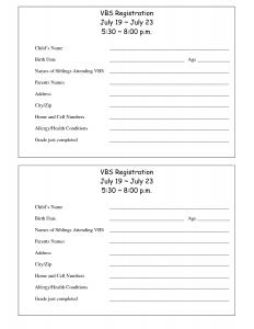 registration form template registration form template qbsbozfm