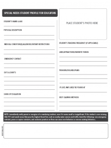 registration form template word student profile template d