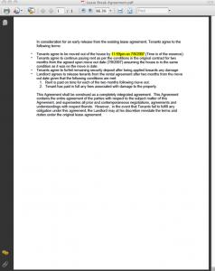 rent application form pdf lease break pdf