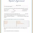 rental agreement template word rental lease agreement template word rental agreement template